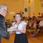 Elismerték a legjobban tanuló diákokat