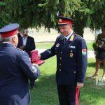 Csongrádra került az új magyar gyártású tűzoltóautók egyike