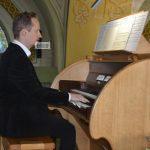 Romantikus orgona-kincsek a Szent Anna Templomban