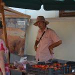 Szombaton: augusztusi Gasztro piac!