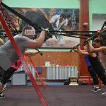 Régi-új mozgásforma a Welness Colosseum edzőtermeiben