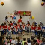 Már a hetedik fesztivált rendezték (képriport a Senior- Junior feszt. második napjáról)