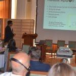 Nemzetközi konferenciát tartottak Szentesen