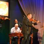 Frenetikus koncert – 200 évet és 200 km-t utazva