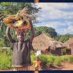 Afrika Nap az Ifjúsági házban