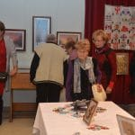 Jubileumi kiállítást rendezett a Kapocs