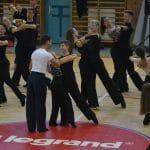 Táborban a legjobb táncosok