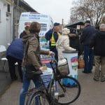 Kerékpár-regisztrációs lehetőség – egymás után kétszer is