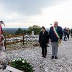 Doberdón zárta emlékezéseit Csongrád megye