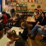 Cél: az élhető iskola