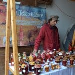 Karácsonyi Gasztro piac