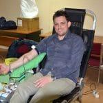 Ma a Legrand Zrt. több mint 70 dolgozója adott vért