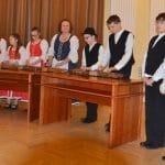 Fiatalok gálaműsora a Kultúra Napja tiszteletére