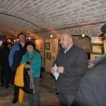 Gasztronómia emlékek bemutatója a kultúra napján