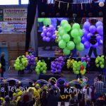 18. Télbúcsúztató Karnevál és Gamer Party