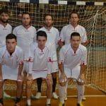 A Hungerit Kupa 'A' csoportját a New Team csapata nyerte