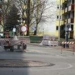 Lezárják a Kossuth utcát