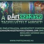 Művészek közösségbe kovácsolása