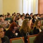 Diákok tudományos értekezései a HMG-ben