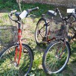A padlásra vitte a lopott kerékpárokat
