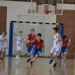 Két győzelemmel zártak a 11 éves kosarasok