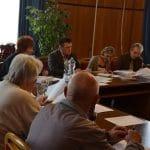 A Városrendezési Bizottság ülésén: a szemét helyzetről