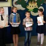 Kis matekosok versenye a Kosztában