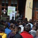 Erdész-vadász programok Fábiánban