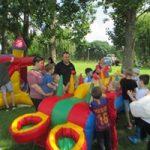 Fater kupa és családi nap egyszerre