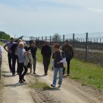 Szentesiek ismerkedtek a déli határvédelemmel