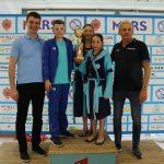 A szentesi úszóké lett az Ovitól az olimpiáig kupa