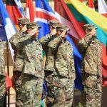 Kisfilm a Szentes térségében zajló katonai gyakorlatról