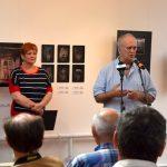 Megnyílt a jubileumi aktfotó kiállítás