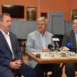 Gémes László a Fidesz polgármester-jelöltje
