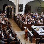 Pünkösdi istentisztelet és konfirmáció
