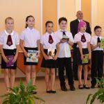 A református iskolában díjazták a legjobban tanulókat