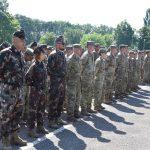Befejeződött a többnemzetiségű katonai gyakorlat