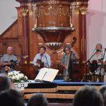 A szentesiek a Vujisics együttessel köszöntötték a Zene ünnepét