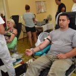 Ma délután félszáznál is többen adtak vért a Közútnál
