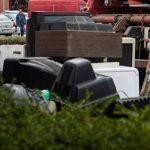 Lakossági elektronikai hulladékgyűjtés megyeszerte