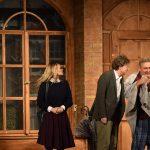 Szentesen is elstartolt a szabadtéri színházi évad