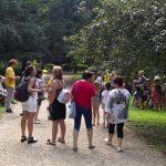Sokszínű, vidám hangulatú nemzetközi tábort zártak Szentesen