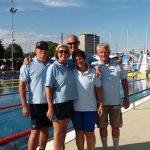 18 szlovák bajnoki címet szereztek a szenior úszók