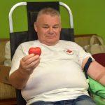 Derekegyházi véradás – 158-szoros véradó