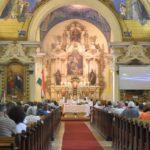 Templombúcsú Szent Anna tiszteletére