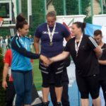 Atlétika – három magyar bajnoki bronzérem