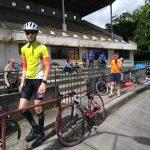 A Giricz testvérek Pályakerékpáron is remekeltek