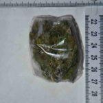 Kábítószer-kereskedők rendőrkézen
