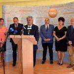 """Az Észak-Csongrád-megyei Fidesz """"kiterítette lapjait"""""""