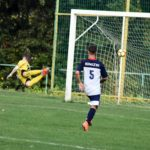 Négygólos hazai foci siker